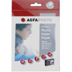 Image of AgfaPhoto AP240100A6 10x15 100vel