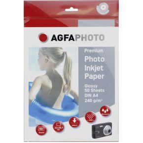 Image of AgfaPhoto AP24050A4 A4 50vel