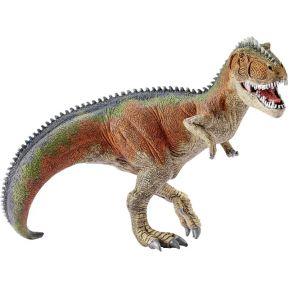 Image of Schleich - giganotosaurus, oranje - 14543