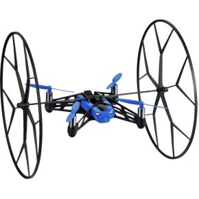 Image of Parrot Mini Drone Rolling Spider (blauw)