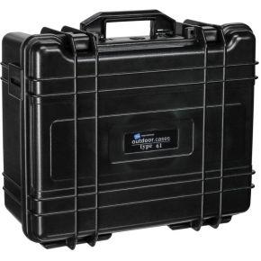 Image of B&W Copter Case Type 61 Hardfoam voor DJI Phantom 3