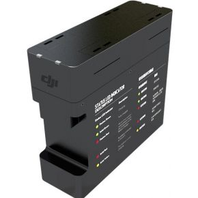 Image of DJI Inpire 1 accu laadstation