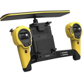 Image of Parrot Skycontroller geel