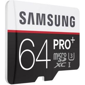 Samsung 64 GB microSDXC-kaart Class 10, UHS-I, UHS-Class 3