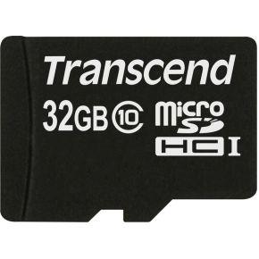 Transcend 32GB micro SDHC
