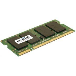 Crucial 2GB DDR2 SDRAM 667MHz