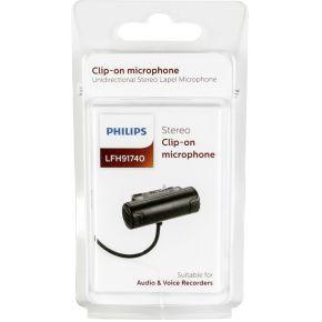 Philips LFH 91740 Microfoon