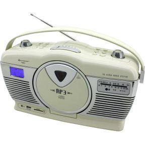 Soundmaster Soundmaster RCD1350BE beige (RCD1350BE)