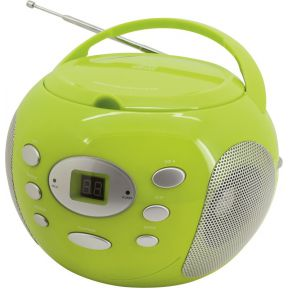Soundmaster SCD2000GR Groen