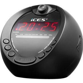 ICES ICES Klokradio