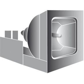 Beeldscherm Acer Acer EC.JDW00.001 projectielamp