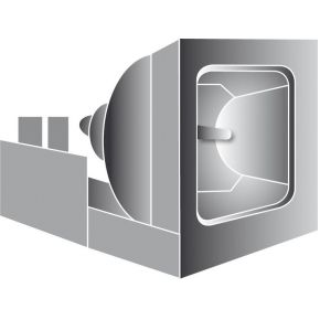 Beeldscherm Acer Acer EC.K3000.001 projectielamp