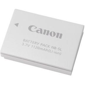 CANON NB 5 L