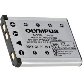 OLYMPUS LI 42 B