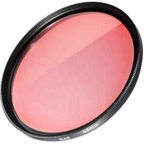 Mantona mantona Filter rood voor GoPro Adapter 58 mm (20566)