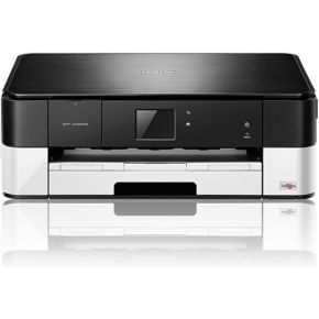 Image of Brother DCP-J 4120 DW inkjetprinter