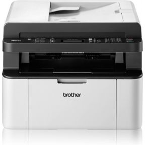Image of Brother MFC 1910 W 4 IN 1 MFP LASER MFC1910WG1