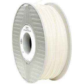 Verbatim 2.85 mm ABS kunststof Filament Transparant 1 kg