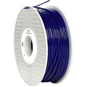 Verbatim 2.85 mm PLA kunststof Filament Blauw 1 kg