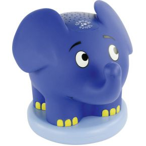 Image of Die Maus LED muziek sterrenlamp olifant