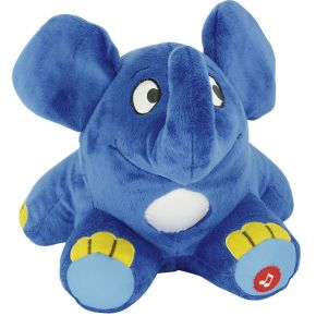 Nachtlamp olifant