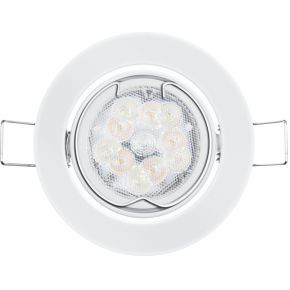 Image of Lightify Downlight tunable white GU10 lamp
