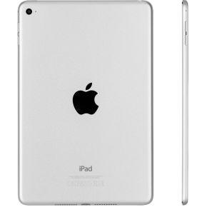 iPad mini 4 Wi-Fi 128GB Silver MK9P2FDA