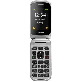 Image of Bea-Fon SL570 zwart-zilver