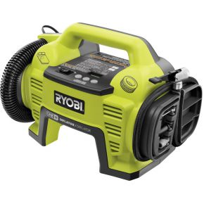 Image of Compressor 10.3 bar Ryobi 5133001834 Digitaal display, 2 modi
