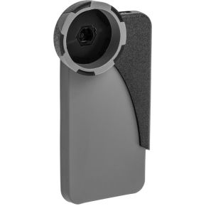 HookUpz iPhone 5 Case Binocular Adapter