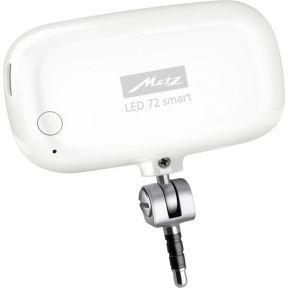Image of Metz Mecalight LED-72 Smart White