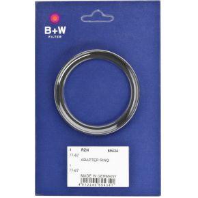 Image of B+W 1 Stepdown Ring 77/67