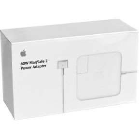 60W MagSafe 2-adapter van (13 MacBook Pro Retina)