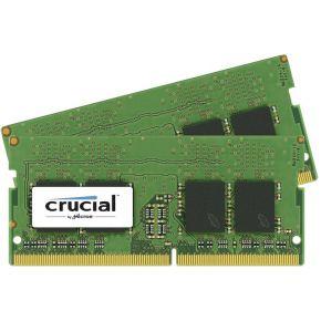 Crucial 32GB(2x16GB) DDR4-2133MHz