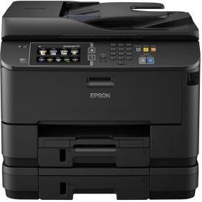 Epson WorkForce WF-4640DTWF