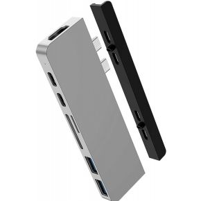 Metabones Adapter Rollei QBM aan Sony E Mount