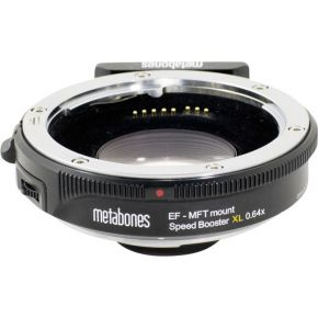 Metabones Canon EF Micro 4-3 T Speed Booster XL (0.64x)