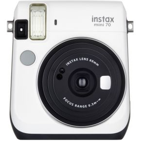 Image of FujiFilm Instax Mini 70 - Moon White