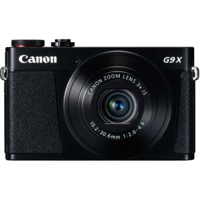 Image of Canon Foto Camera PowerShot G9 X 20.2 Megapixel, WiFi