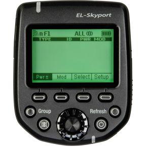Image of Elinchrom Skyport Transmitter Plus HS voor Nikon