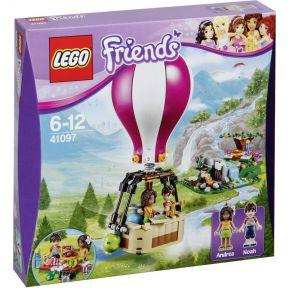 LEGO Friends Luchtballon 41097