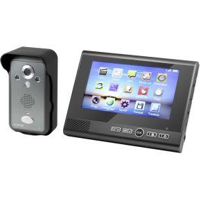 Technaxx TX-59 draadloze camera toegangsdeur
