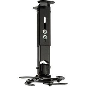 Projectorbeugel 2-in-1 10 kg-22 lbs zwart (KNM-PM20)