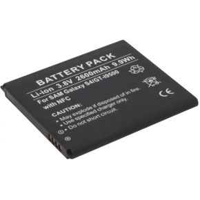 Image of Ansmann Li-Ion Accu 2600 mAh v. Samsung Galaxy S4 / GT-I9500