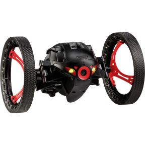 Image of MiniDrone Jumping Sumo Black