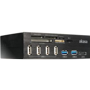 Image of Akasa InterConnect Pro