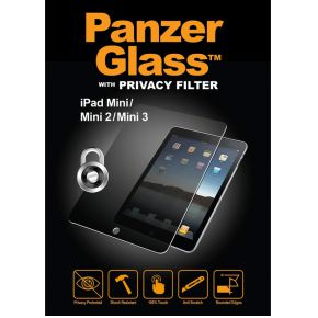 Image of PanzerGlass iPad mini / mini 2 / mini 3 Privacy