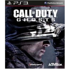 Image of Activision Call of Duty: Ghosts, PS3