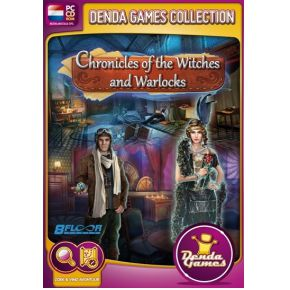 Image of Denda Chronicles Of The Witches And Warlocks, PC