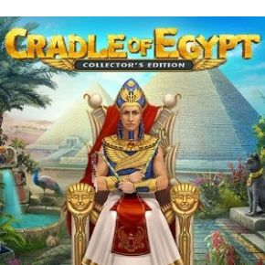 Image of Denda Cradle of Egypt (Collector's Edition)